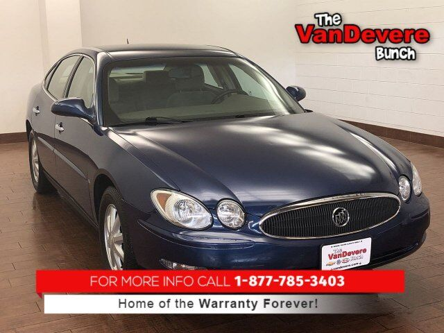 2006 Buick LaCrosse CX Akron OH