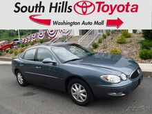 2006_Buick_LaCrosse_CX_ Canonsburg PA