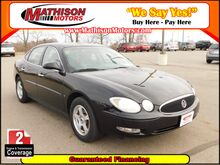 2006_Buick_LaCrosse_CX_ Clearwater MN