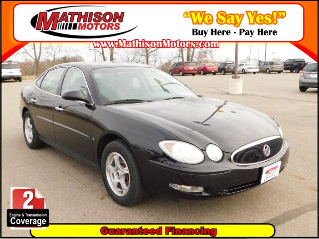 2006 Buick LaCrosse CX Clearwater MN