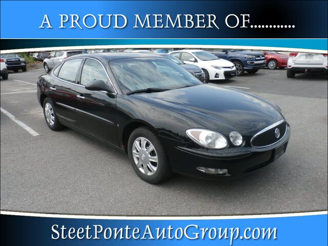 2006 Buick LaCrosse CX Yorkville NY