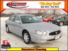 2006_Buick_LaCrosse_CXL_ Clearwater MN