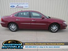 2006_Buick_LaCrosse_CXL_ Watertown SD