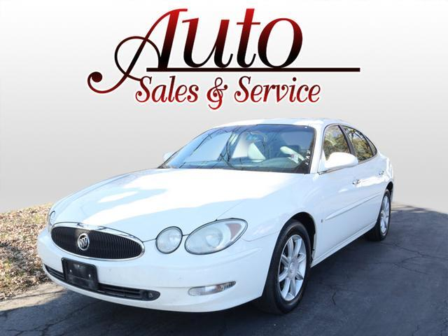 2006 Buick LaCrosse CXS Indianapolis IN