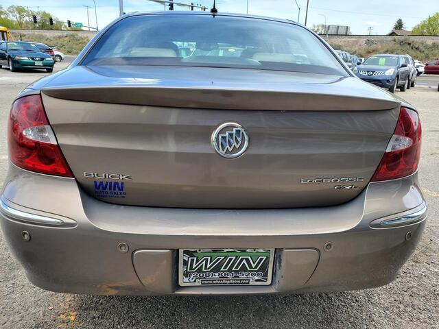 2006 Buick Lacrosse CXL  Idaho Falls ID