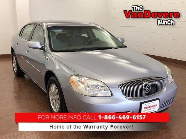 2006 Buick Lucerne CX Akron OH