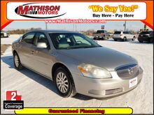 2006_Buick_Lucerne_CX_ Clearwater MN