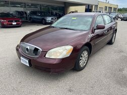 2006_Buick_Lucerne_CX_ Cleveland OH