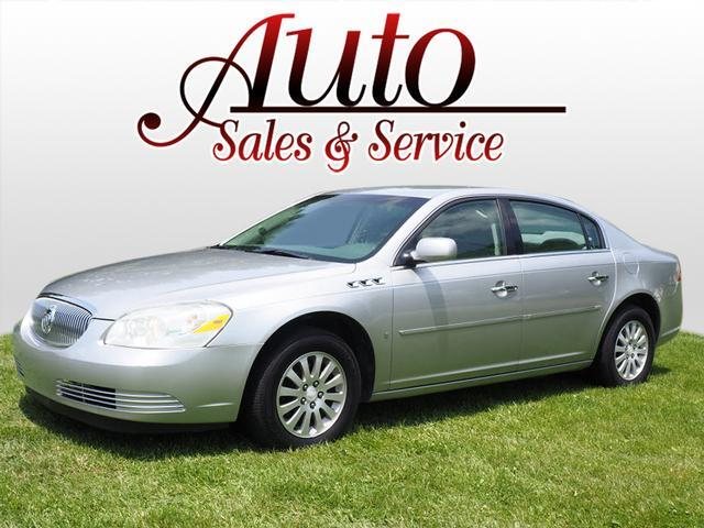2006 Buick Lucerne CX Indianapolis IN