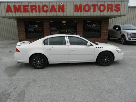 2006 Buick Lucerne CXL Brownsville TN