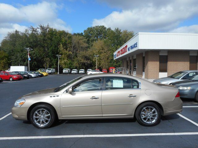 2006 Buick Lucerne CXL Green Bay WI