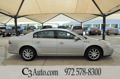 2006_Buick_Lucerne_CXL_ Plano TX