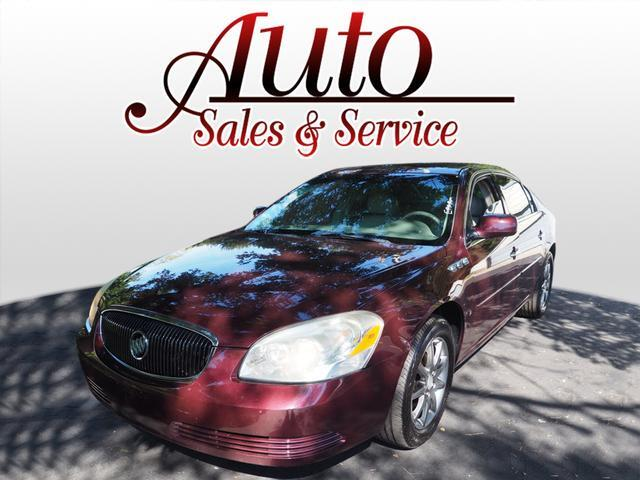 2006 Buick Lucerne CXL V6 Indianapolis IN