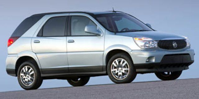 2006 Buick Rendezvous CX Green Bay WI