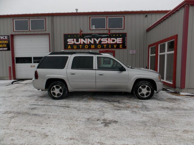 2006 CHEVROLET TRAILBLAZER EXT LS Idaho Falls ID