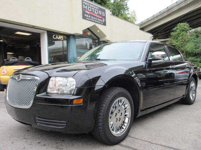 2006 CHRYSLER 300  W Conshohocken PA