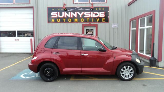 2006 CHRYSLER PT CRUISER LIMITED Idaho Falls ID