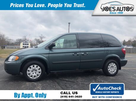 2006_CHRYSLER_TOWN & COUNTRY__ Toledo OH