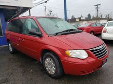 2006_CHRYSLER_TOWN & COUNTRY_LX_ Tacoma WA