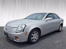 2006_Cadillac_CTS__ Columbus GA