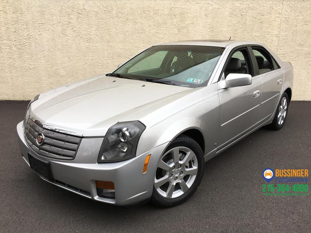 2006 Cadillac CTS  Feasterville PA