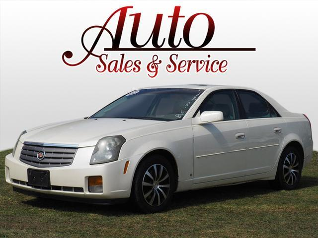 2006 Cadillac CTS 3.6L Indianapolis IN