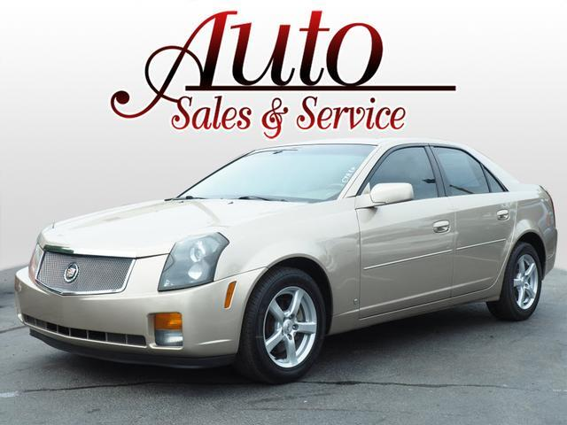 2006 Cadillac CTS Sport Indianapolis IN