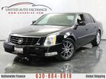 2006 Cadillac DTS 4.6L V8 Engine FWD 1SE w/ Sunroof, Navigation, Bluetooth Wireles