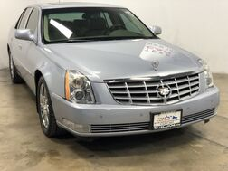 2006_Cadillac_DTS_NAVIGATION SUNROOF LEATHER HEATED AND COOLED SEATS BOSE SOUND SY_ Carrollton TX