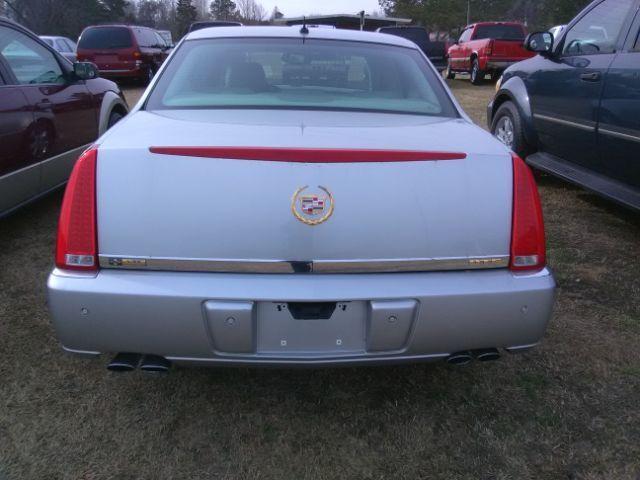 2006 Cadillac DTS Sedan Whiteville NC