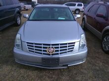 2006_Cadillac_DTS_Sedan_ Whiteville NC