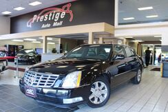 2006_Cadillac_DTS_w/1SB - Navi, Parking Sensors, Heated and Cooled Seats_ Cuyahoga Falls OH