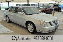 2006_Cadillac_DTS_w/1SB_ Plano TX