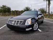 2006_Cadillac_DTS_w/1SD_ Jacksonville FL