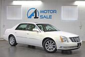 2006 Cadillac DTS w/1SE 1 Owner