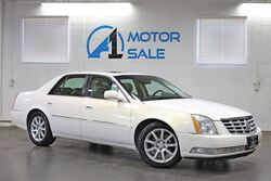 Cadillac DTS w/1SE 1 Owner 2006