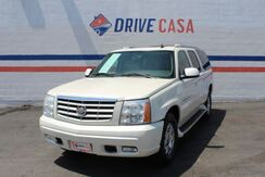 2006_Cadillac_Escalade_ESV Platinum Edition_ Dallas TX
