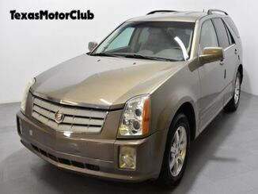 2006_Cadillac_SRX_4dr V6 SUV Luxury_ Arlington TX