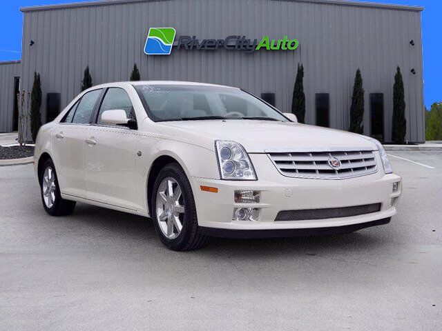 2006 Cadillac STS Chattanooga TN