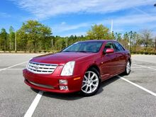 2006_Cadillac_STS__ Jacksonville FL