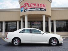 2006_Cadillac_STS__ Middletown OH