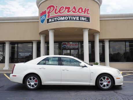 2006 Cadillac STS  Middletown OH