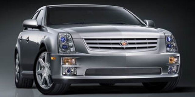 2006 Cadillac STS  Oroville CA