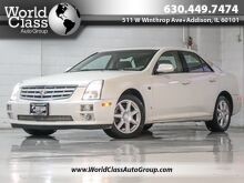 2006_Cadillac_STS_LEATHER 2 OWNERS_ Chicago IL