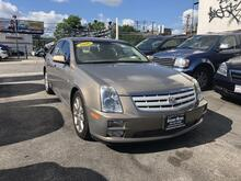 2006_Cadillac_STS_V6_ Baltimore MD