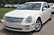 2006 Cadillac STS w/ LEATHER SEATS & SATELLITE