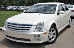 Cadillac STS w/ LEATHER SEATS & SATELLITE 2006