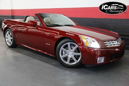2006_Cadillac_XLR_2dr Convertible_ Chicago IL