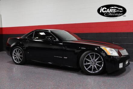 2006_Cadillac_XLR-V_2dr Convertible_ Chicago IL