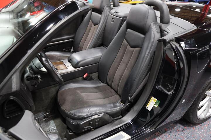 2006 Cadillac XLR-V 2dr Convertible Chicago IL
